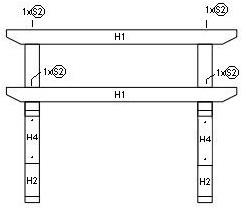 Vordach Konfigurator